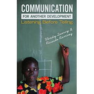 Communication for Another Development: Listening Before Telling (BOK)