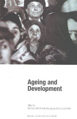 Ageing and Development (BOK)