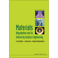Materials Degradation and Its Control by Surface Engineering (BOK)