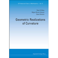 Geometric Realizations of Curvature (BOK)