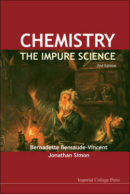 Chemistry: The Impure Science (BOK)