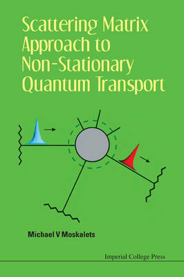 Scattering Matrix Approach to Non-Stationary Quantum Transport (BOK)