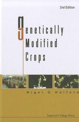 Genetically Modified Crops (BOK)