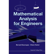 Mathematical Analysis for Engineers (BOK)