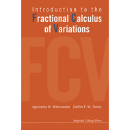 Introduction to the Fractional Calculus of Variations (BOK)
