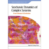 Stochastic Dynamics of Complex Systems: From Glasses to Evolution (BOK)