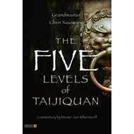 Five Levels of Taijiquan (BOK)