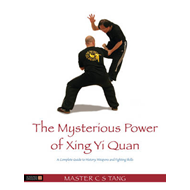 Mysterious Power of Xingyi Quan (BOK)