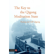 Key to the Qigong Meditation State (BOK)