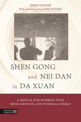 Shen Gong and Nei Dan in Da Xuan (BOK)