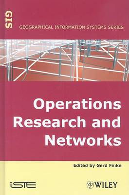 Operational Research and Networks (BOK)