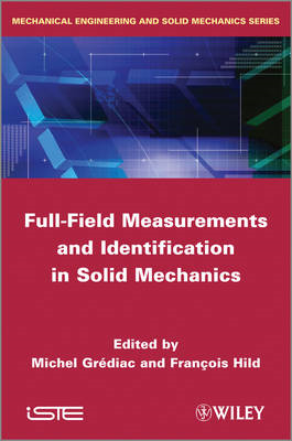 Full-Field Measurements and Identification in Solid Mechanics (BOK)