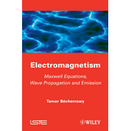 Electromagnetism: Maxwell Equations, Wave Propagation and Emission (BOK)