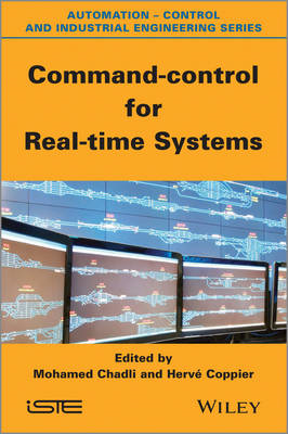 Command-Control for Real-Time Systems (BOK)