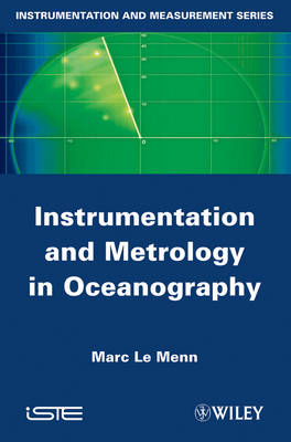 Instrumentation and Metrology in Oceanography (BOK)