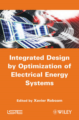 Integrated Design by Optimization of Electrical Energy Systems (BOK)