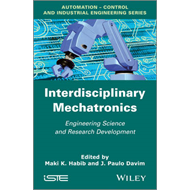 Interdisciplinary Mechatronics: Engineering Science and Research Development (BOK)