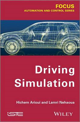 Driving Simulation (BOK)