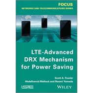 LTE-Advanced DRX Mechanism for Power Saving (BOK)