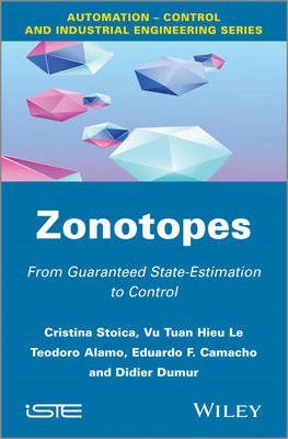 Zonotopes: from Guaranteed State-Estimation to Control (BOK)