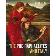 The Pre-Raphaelites and Italy (BOK)