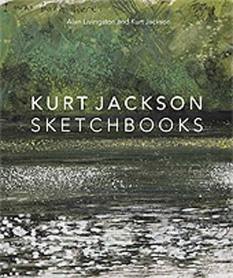 Kurt Jackson Sketchbooks (BOK)