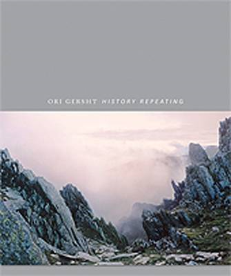 Ori Gersht: History Repeating (BOK)