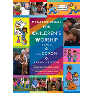 Creative Ideas for Children's Worship (BOK)