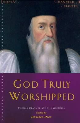 God Truly Worshipped (BOK)