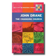 Changing Church (BOK)