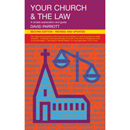 Your Church and the Law (BOK)