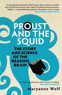 Proust and the Squid (BOK)