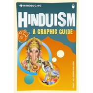 Introducing Hinduism: A Graphic Guide (BOK)