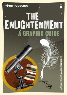 Introducing the Enlightenment: A Graphic Guide (BOK)