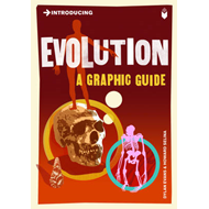 Introducing Evolution: A Graphic Guide (BOK)