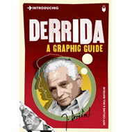 Introducing Derrida: A Graphic Guide (BOK)