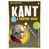 Introducing Kant: A Graphic Guide (BOK)
