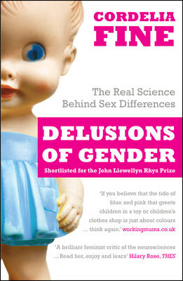 Delusions of Gender (BOK)