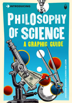 Introducing Philosophy of Science: A Graphic Guide (BOK)