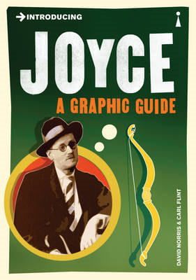 Introducing Joyce: A Graphic Guide (BOK)
