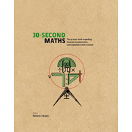 30-Second Maths (BOK)