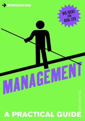 Introducing Management: A Practical Guide (BOK)