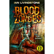 Blood of the Zombies (BOK)