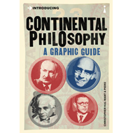 Introducing Continental Philosophy (BOK)