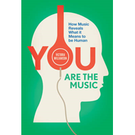 You Are the Music (BOK)