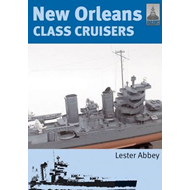 New Orleans Class Cruisers (BOK)