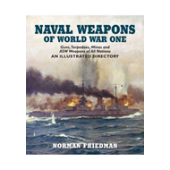 Naval Weapons of World War One (BOK)