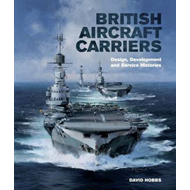 British Aircraft Carriers (BOK)