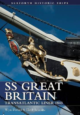 SS Great Britain (BOK)