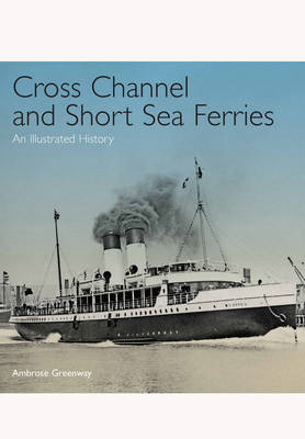 Cross Channel & Short Sea Ferries (BOK)
